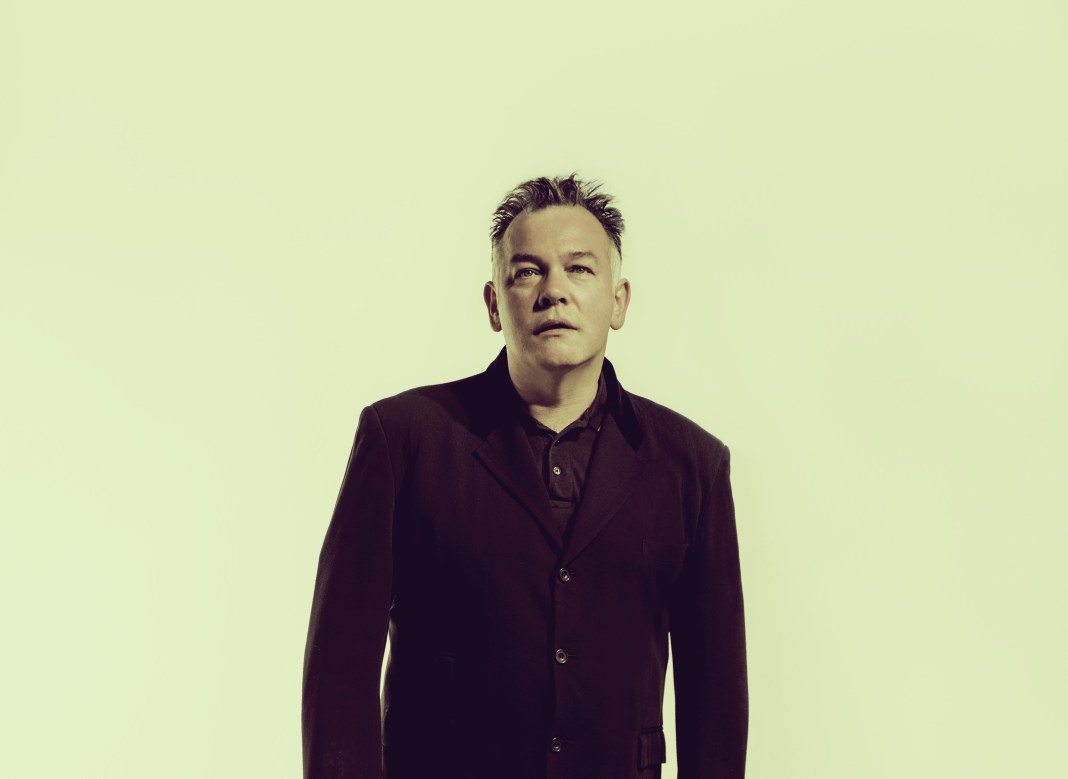 Interview: Stewart Lee DeMontfort Hall