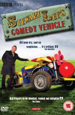 Comedy Vehicle Series 1 DVD