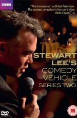 Comedy Vehicle Series 2 DVD