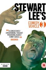 Comedy Vehicle Series 3 DVD