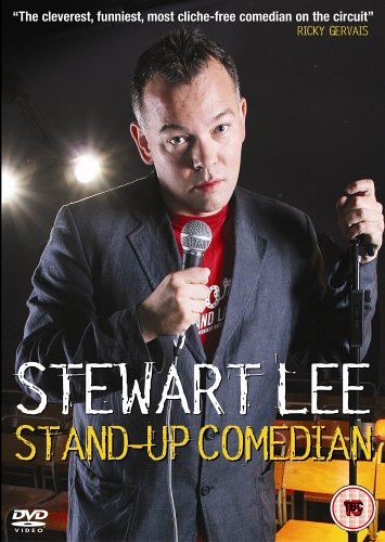 September – October 2005 - Standup Comedian DVD released