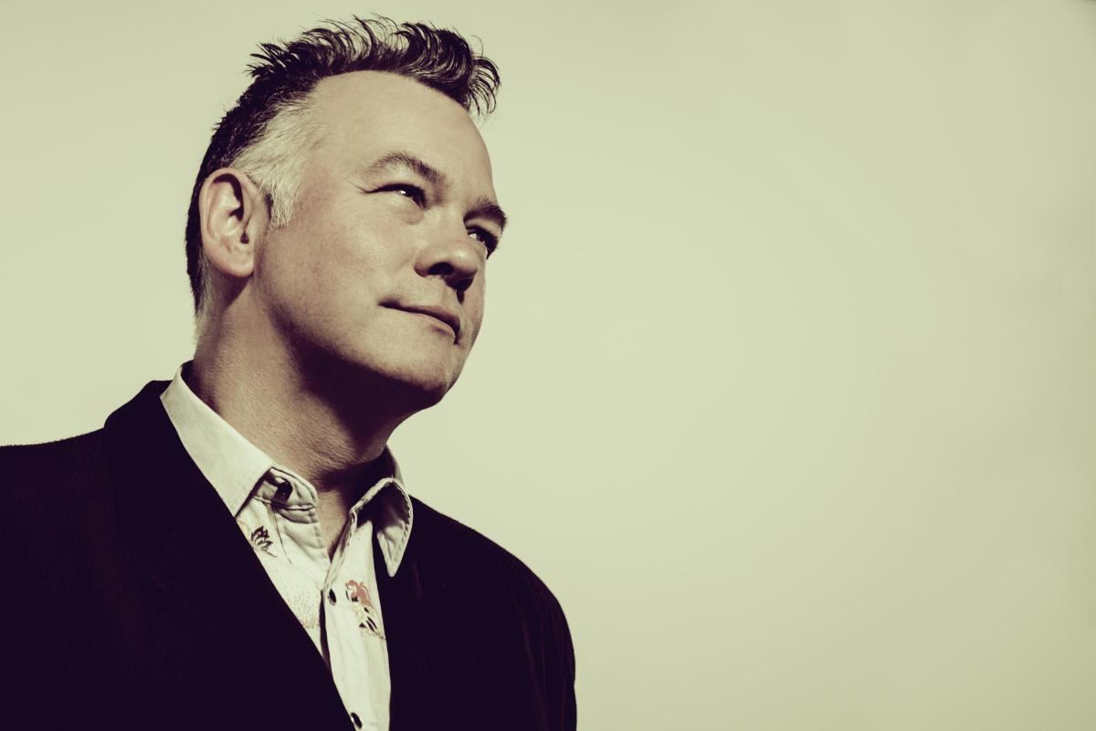 Stewart Lee reignites his love of Oxford with a week-long residency at the Playhouse
