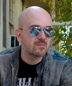 October 2017 - Jarrett Kobek