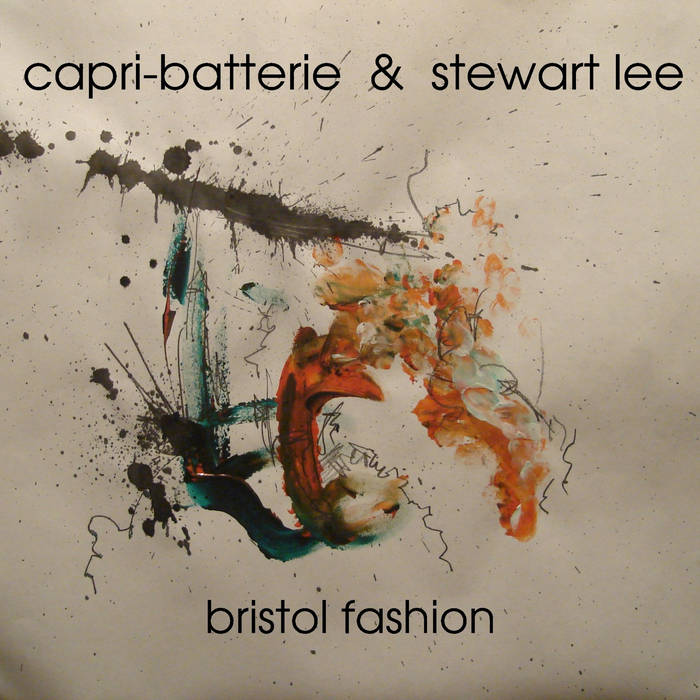 Capri Batterie – Bristol Fashion  (Audio)