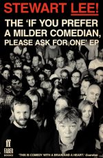 The 'If You Prefer a Milder Comedian Please Ask For One' EP