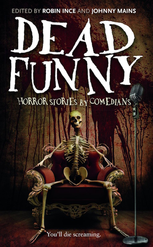 October 2014 - Dead Funny