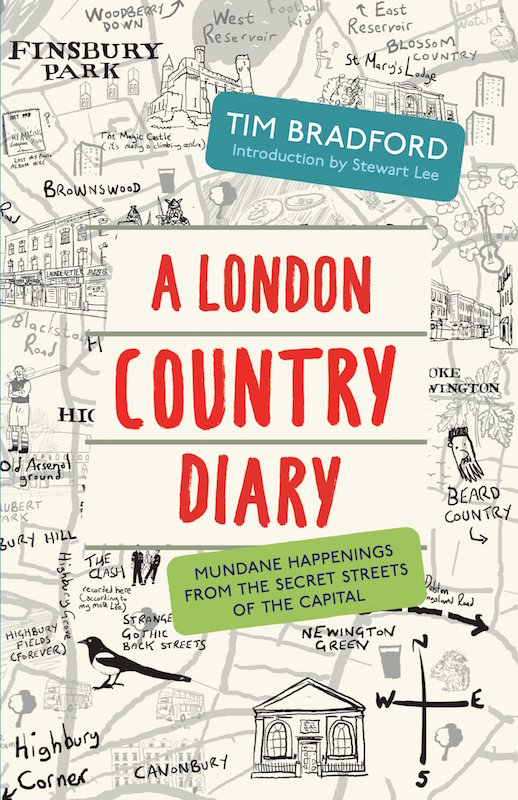 April 2014 - Urban Country Diary