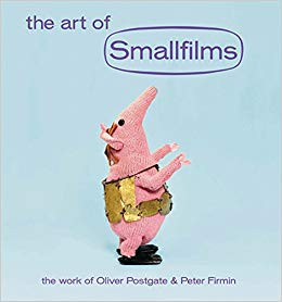 The Art of Smallfilms – The Work of Oliver Postgate & Peter Firmin