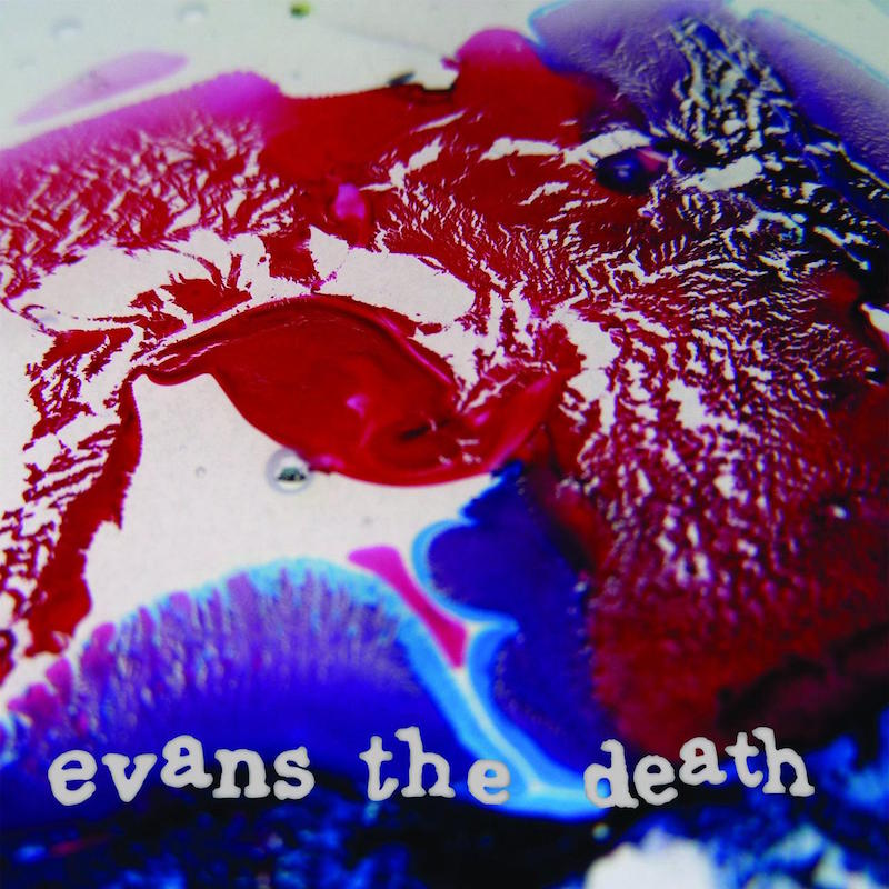 Evans The Death – Catch Your Cold