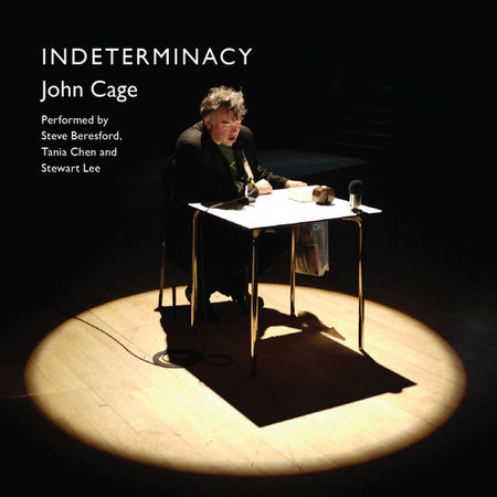 John Cage: Indeterminacy  (Audio)