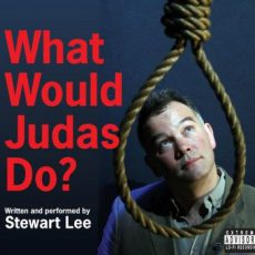 What Would Judas Do? CD Cover