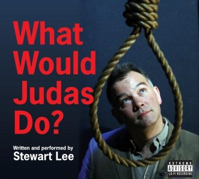 What Would Judas Do?  (Audio)