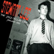 The Jazz Cellar Tape CD Cover