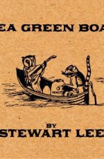 Pea Green Boat CD Cover