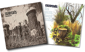 Razorcuts – 'The World Keeps Turning' & 'Storyteller' Re-Issues