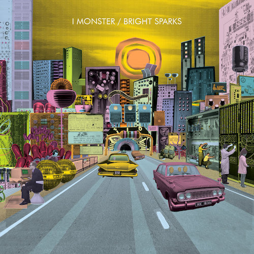 I Monster: Bright Sparks
