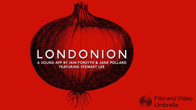 Londonion App