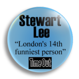 London's 14th Funniest Person