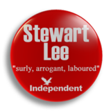 Surly, Arrrogant, Laboured