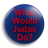 What Would Judas Do? Text
