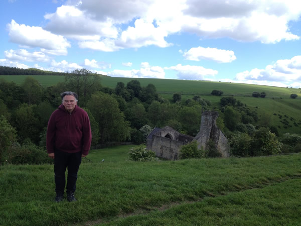 2015 - The lost village of Wharram Percy