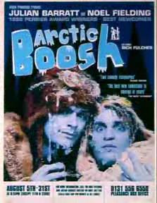July / August  1999 - Arctic Boosh