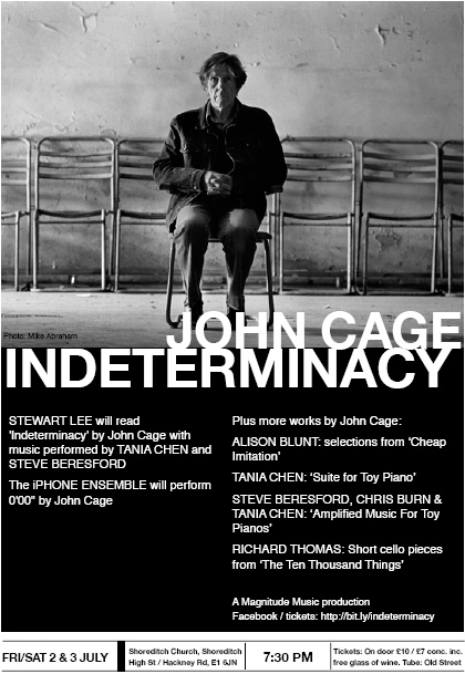 July 2010 - Indeterminacy