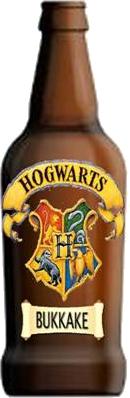 Hogwart's Bukkake by Dean Wilkinson