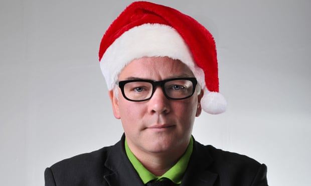 FROM THE METRO-LIB-ELITE DESK OF STEWART LEE – Xmas 17 Xtra