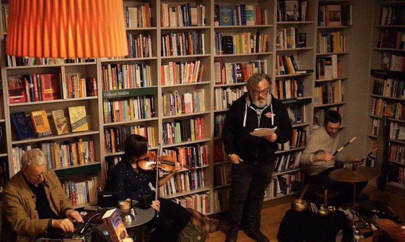 January 2019 - Bookshop