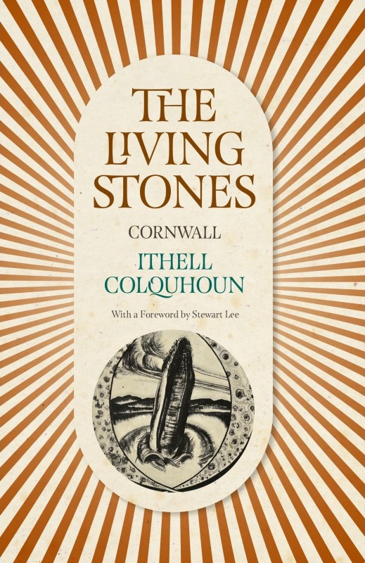 Ithell Colquhoun – The Living Stones