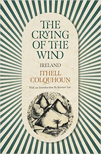 Ithell Colquhoun – The Crying Of The Wind