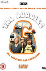 The Goodies At The BBC
