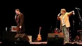 Tedstock Reunion 2007