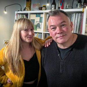 Worldwide FM with Kate Hutchinson