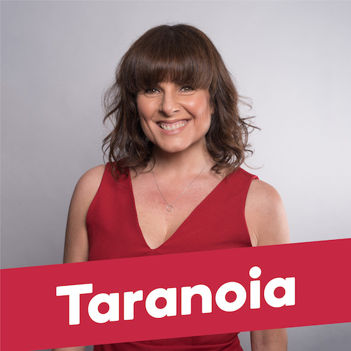 Taranoia with Tara Flynn