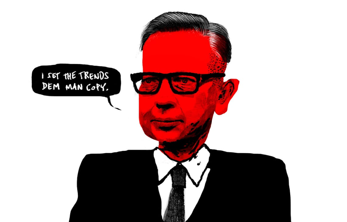 Michael Gove's love of Stormzy is not to be sniffed at