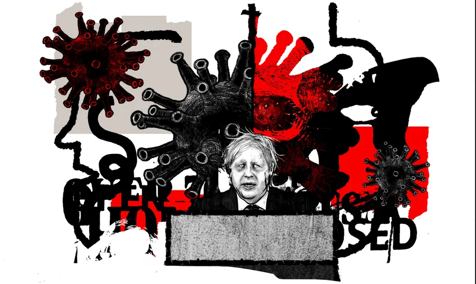 What Boris Johnson's advice to theatregoers did for me