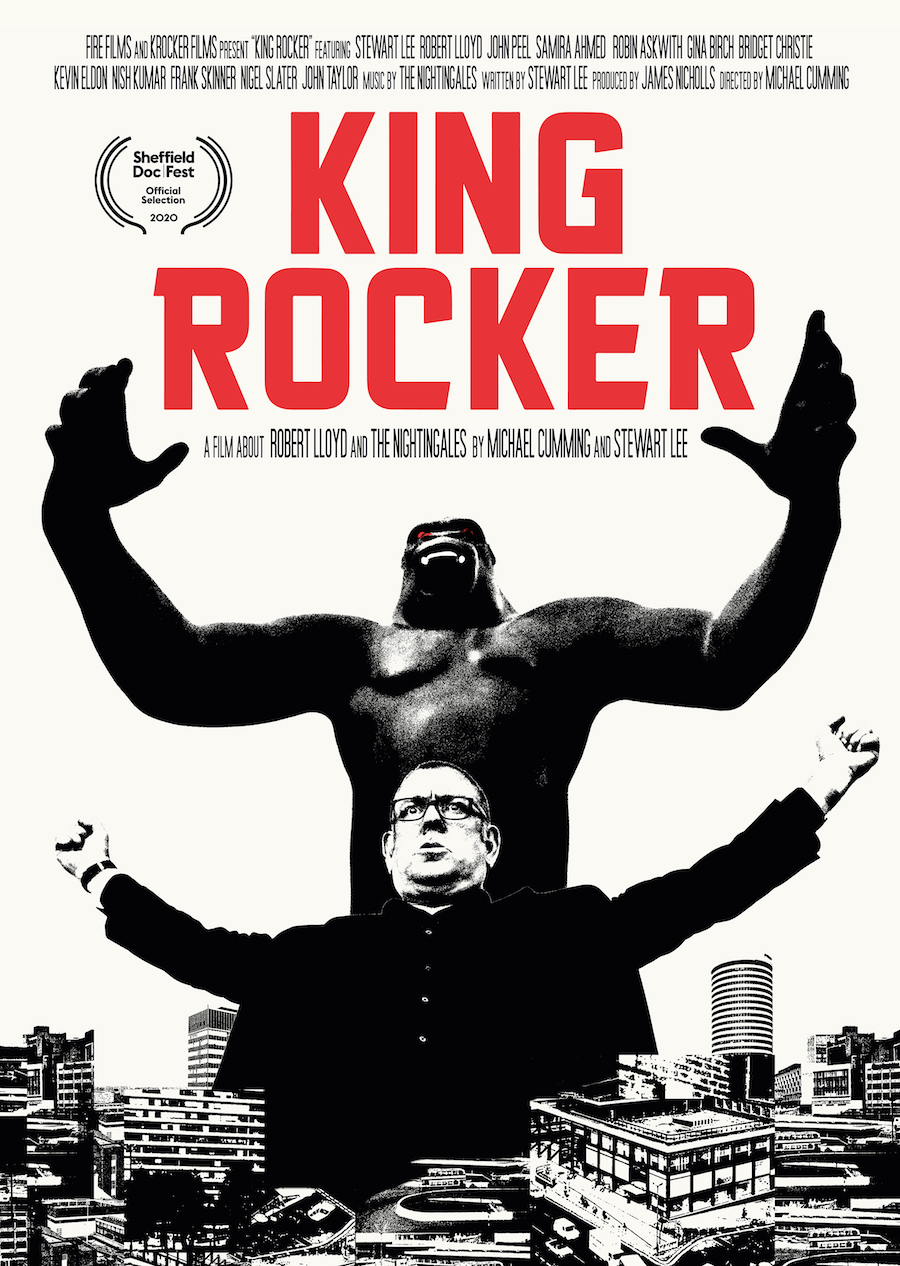 October 2020 - King Rocker