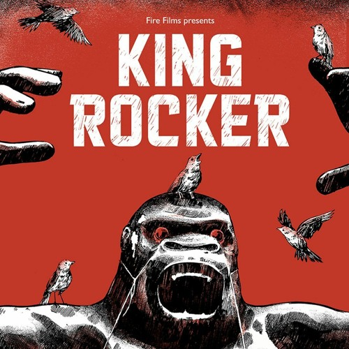 KING ROCKER – A FILM BY MICHAEL CUMMING & STEWART LEE 6th Feb