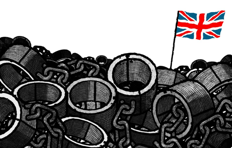 My finely balanced solution to Britain's 'statue problem'