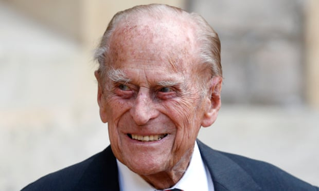 How Prince Philip was turned into a pawn in the phoney culture wars