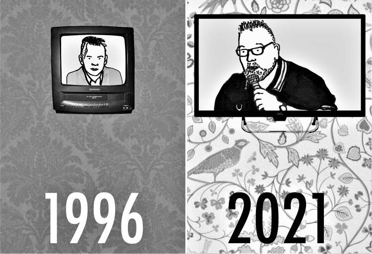 1996 vs 2021