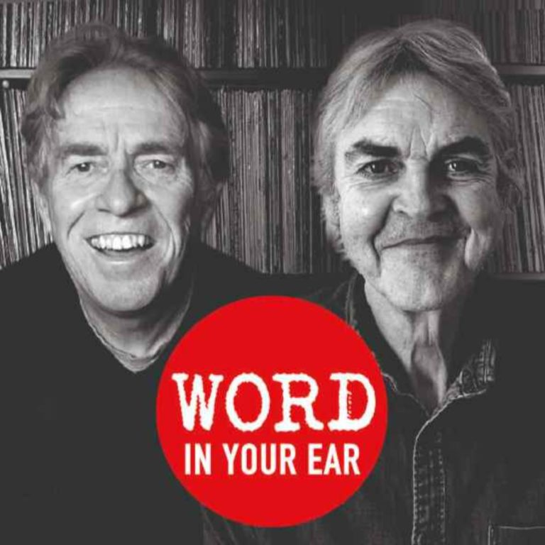 WORD PODCAST 412 – a Rock Snobbery Special plus 50 years of the Old Grey Whistle Test